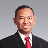 Bagus Adikusumo | Colliers International | Jakarta