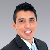 Sergio Navarro | Colliers International | Monterrey