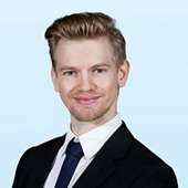 Alexander Graas | Colliers International | Oslo