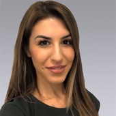 Krystal Kyriacou | Colliers | Sydney North