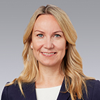 Marie Meyer | Colliers | Stockholm