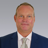 Anthony Barton | Colliers | Auckland CBD
