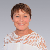 Anne-Marie Brown | Colliers International | Hamilton (Agency)