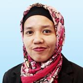 Nurul Yonasari | Colliers | Jakarta