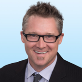 Alan Johnson | Colliers | Vancouver