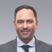 Andrew Lord | Colliers International | Vancouver