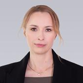 Dorota Osiecka | Colliers International | Warszawa
