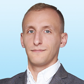 Maxim Gavrilovets | Colliers | Minsk