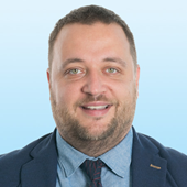 Vladan Karanfilov | Colliers International | Belgrade