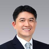 Donald Goh | Colliers | Singapore