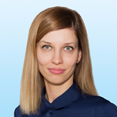 Malgorzata Ciechanowska | Colliers International | Warsaw