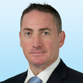 Gary Brown | Colliers International | Dubai