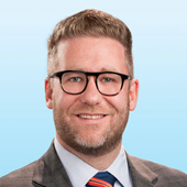 Kevin Johnson | Colliers International | Saskatoon