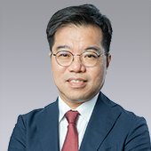 Willis Mak | Colliers | Hong Kong