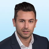 Jaraad Marani | Colliers International | Vancouver
