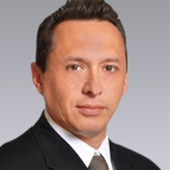 Antonio Fumagal | Colliers International | Monterrey