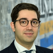 Mihai Patrulescu | Colliers International | Bucharest