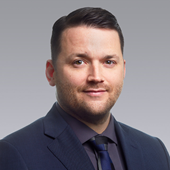 Conor Gillen | Colliers International | Edmonton