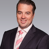 Travis Myerscough | Colliers International | Melbourne East