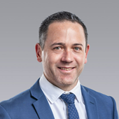 Blair Peterken | Colliers | Auckland CBD