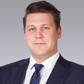 Ben Baines | Colliers International | Melbourne East