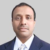 Firozali Mistry | Colliers | Bengaluru
