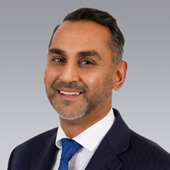Akhtar Alibhai | Colliers International | London - West End