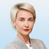 Ирина Царькова | Colliers International | Санкт-Петербург