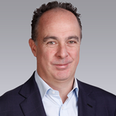 Brett Griffith | Colliers International | Melbourne CBD (Residential)