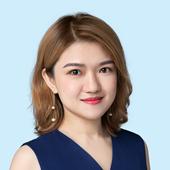 Christina Zhang | Colliers | Shanghai