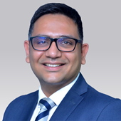 Arpit Mehrotra | Colliers International | Bengaluru
