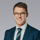 Fraser Pearce | Colliers | Melbourne East