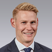 James Brock | Colliers International | Sydney North