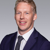 Mike Crittenden | Colliers International | Melbourne CBD