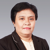 Monica Koesnovagril | Colliers | Jakarta
