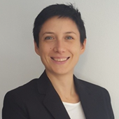 Sara Bindo | Colliers International | Milan