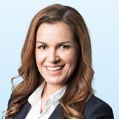 Jelena Königs   Colliers   Holding Munich