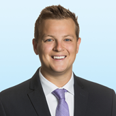 Trent Wieringa | Colliers International | Grand Rapids