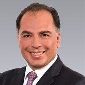 Juan Gallardo | Colliers Internacional