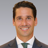 Daniel Wolman | Colliers International | Melbourne CBD