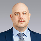 Anders Johansson | Colliers International | Stockholm