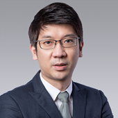 Jason Fung | Colliers | Hong Kong