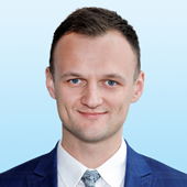 Lukasz Panczyk | Colliers International | Warsaw