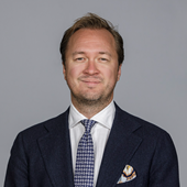 Tom Elliot Johnsen | Colliers International | Oslo