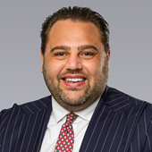 Chris Baltussen | Colliers International | Sydney West