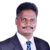 Manikandan Rangasamy | Colliers | Chennai