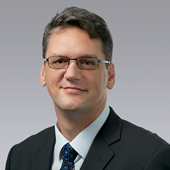 Gerhard Geldenhuys | Colliers | Christchurch (Real Estate Management and Valuations)
