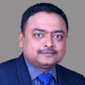 Saju Balakrishnan | Colliers | Bengaluru
