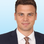 Alex Cord | Colliers International | Toronto West