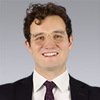 Callum Jeffreys | Colliers | London - West End